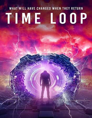 Time Loop 2020 English 720p WEB-DL 700MB Download