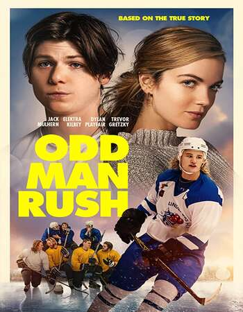 Odd Man Rush 2020 English 720p WEB-DL 750MB Download