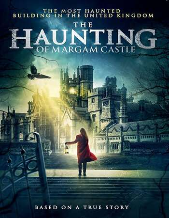 The Haunting of Margam Castle 2020 English 720p WEB-DL 700MB Download