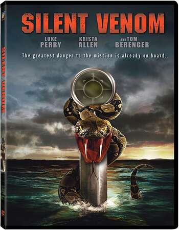 Silent Venom 2009 Dual Audio [Hindi-English] 720p BluRay 750MB ESubs