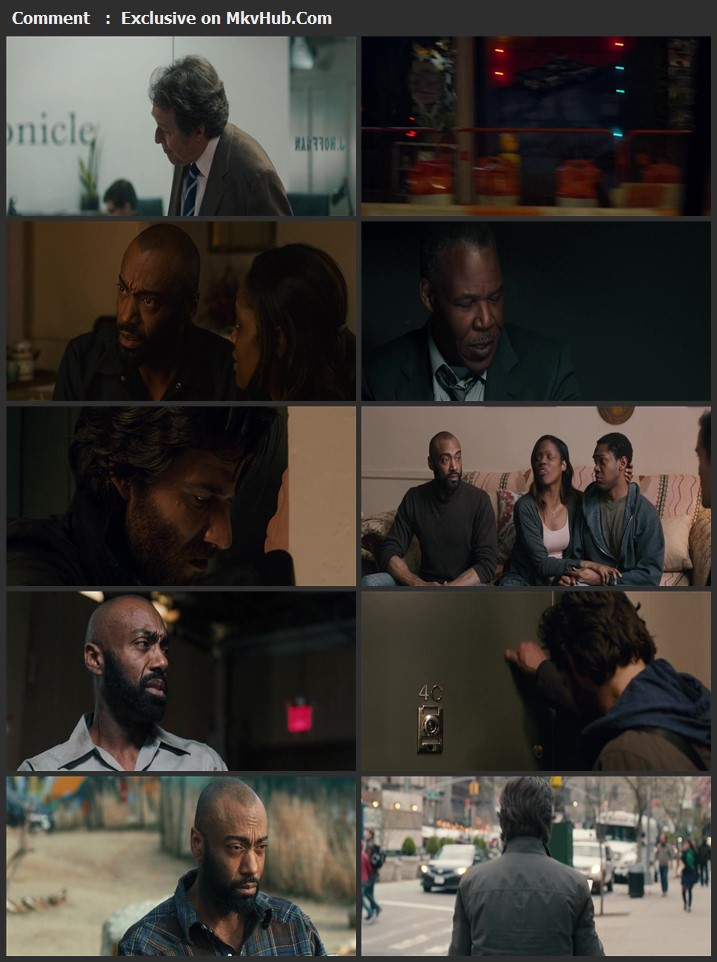 Still Here 2020 English 720p WEB-DL 800MB Download