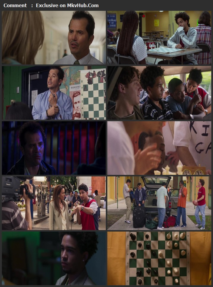 Critical Thinking 2020 English 720p WEB-DL 1GB Download
