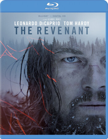 The Revenant (2015) Dual Audio Hindi (Fan Dub) 480p BluRay 500MB Full Movie Download