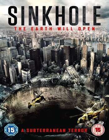 Sink Hole (2013) Dual Audio Hindi 480p WEB-DL x264 300MB ESubs Full Movie Download