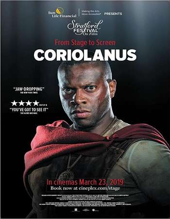 Coriolanus 2019 English 720p WEB-DL 1.3GB Download
