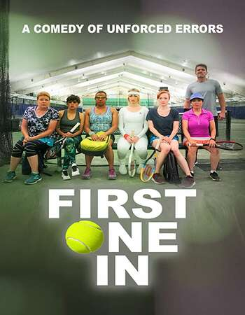 First One In 2020 English 720p WEB-DL 900MB Download