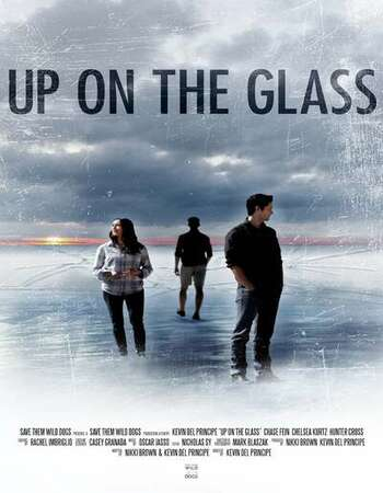 Up on the Glass 2020 English 720p WEB-DL 850MB Download
