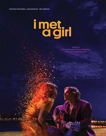 I Met a Girl 2020 English 720p WEB-DL 950MB Download
