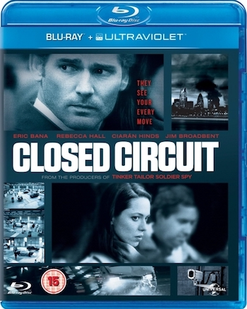 Closed Circuit (2013) Dual Audio Hindi 720p BluRay x264 950MB Full Movie Download