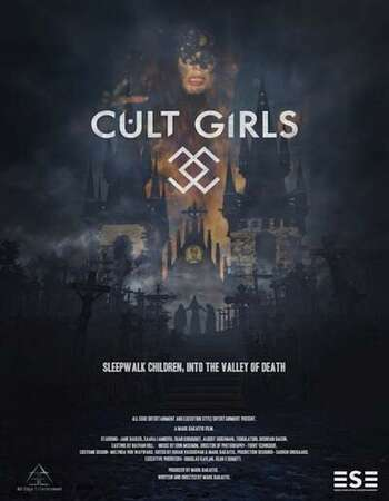 Cult Girls 2019 English 720p WEB-DL 750MB Download