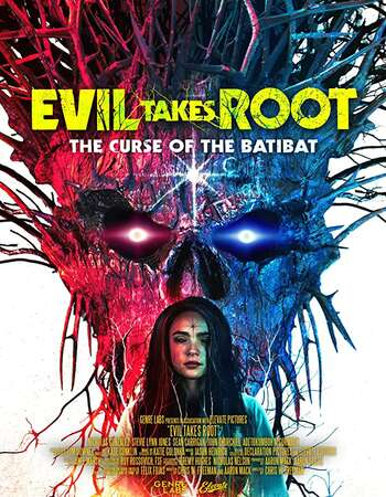 Evil Takes Root 2020 English 720p WEB-DL 800MB Download