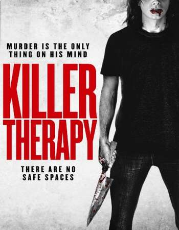 Killer Therapy 2020 English 720p WEB-DL 850MB Download