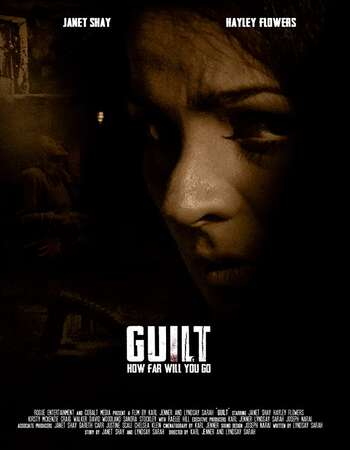 Guilt 2020 English 720p WEB-DL 900MB ESubs
