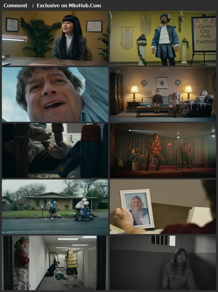I've Got Issues 2020 English 720p WEB-DL 800MB Download