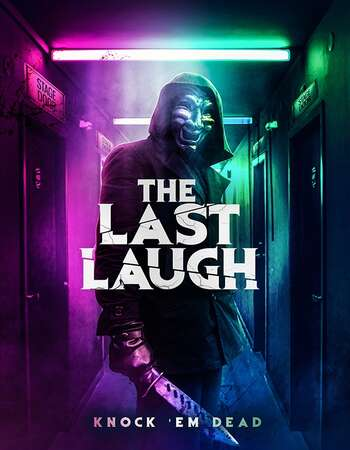 The Last Laugh 2020 English 720p WEB-DL 700MB ESubs