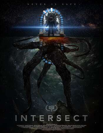 Intersect 2020 English 720p WEB-DL 1GB ESubs