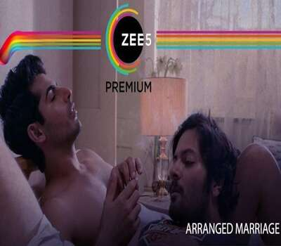 Arranged Marriage (2020) Hindi 720p WEB-DL x264 350MB Download