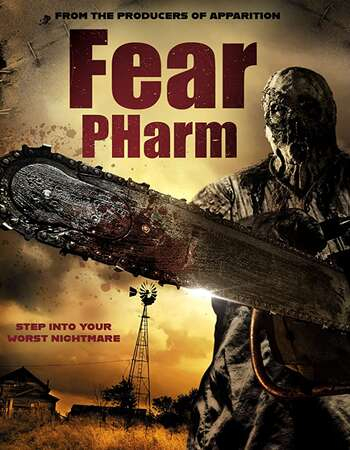 Fear PHarm 2020 English 720p WEB-DL 700MB Download