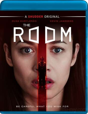 The Room (2019) Dual Audio Hindi ORG 480p BluRay x264 350MB ESubs Full Movie Download