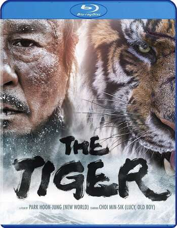 The Tiger (2015) Dual Audio Hindi 480p BluRay x264 450MB ESubs Full Movie Download