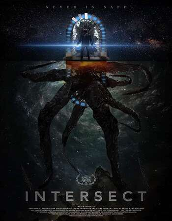 Intersect (2020) English 720p WEB-DL x264 1GB Full Movie Download