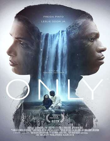Only (2019) Dual Audio Hindi ORG 720p WEB-DL x264 900MB Full Movie Download