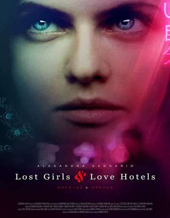 Lost Girls and Love Hotels (2020) English 720p WEB-DL x264 850MB Full Movie Download