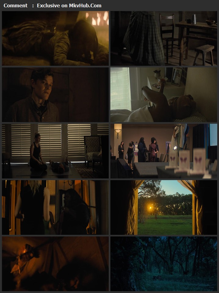 Antebellum 2020 English 1080p WEB-DL 1.7GB Download