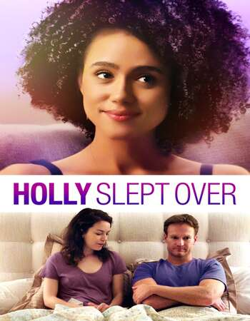 Holly Slept Over (2020) Dual Audio Hindi ORG 720p BluRay x264 1GB Full Movie Download