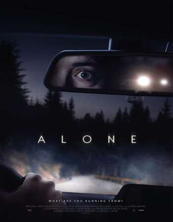 Alone 2020 English 720p WEB-DL 850MB ESubs