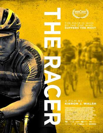 The Racer 2020 English 720p WEB-DL 850MB ESubs
