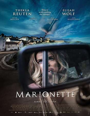 Marionette 2020 English 720p WEB-DL 800MB ESubs