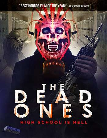 The Dead Ones 2020 English 720p WEB-DL 650MB Download