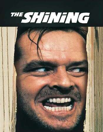 The Shining 1980 English 720p BluRay 1GB ESubs