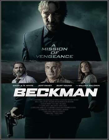 Beckman 2020 English 720p WEB-DL 850MB ESubs