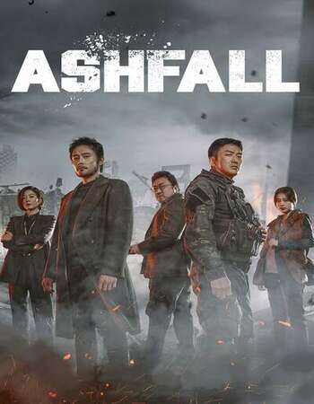 Ashfall 2020 English 720p WEB-DL 800MB ESubs