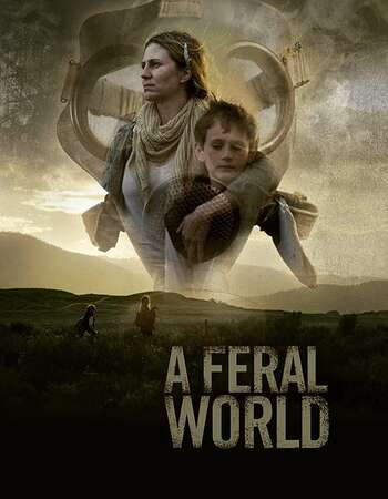 A Feral World 2020 English 720p WEB-DL 900MB ESubs