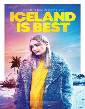 Iceland Is Best 2020 English 720p WEB-DL 800MB ESubs