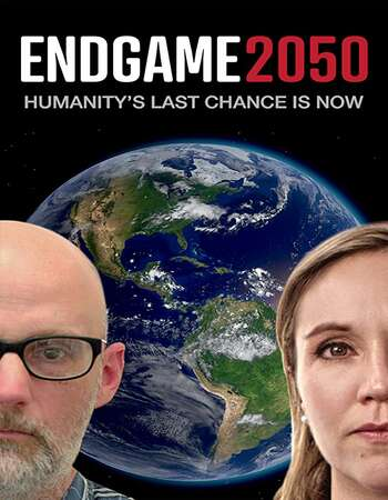 Endgame 2050 2020 English 720p WEB-DL 800MB MSubs