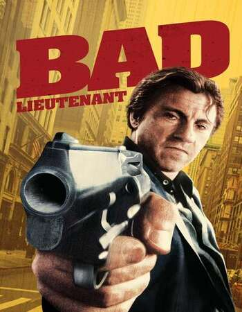 Bad Lieutenant 1992 English 720p BluRay 1GB ESubs