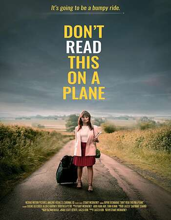 Don't Read This on a Plane 2020 English 720p WEB-DL 750MB ESubs