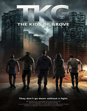 TKG The Kids of Grove 2020 English 720p WEB-DL 1GB Download