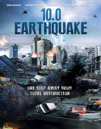 10.0 Earthquake 2014 Dual Audio [Hindi-English] 720p BluRay 800MB ESubs