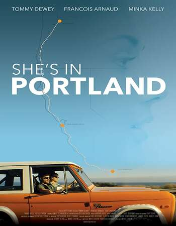 She's in Portland 2020 English 720p WEB-DL 900MB ESubs
