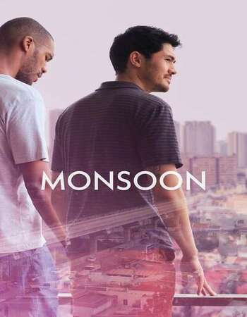 Monsoon 2020 English 720p WEB-DL 750MB ESubs