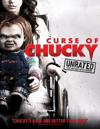 Curse of Chucky (2013) Dual Audio Hindi 720p WEB-DL x264 850MB Full Movie Download