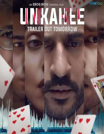 Unkahee (2020) Hindi 720p WEB-DL x264 350MB Movie Download
