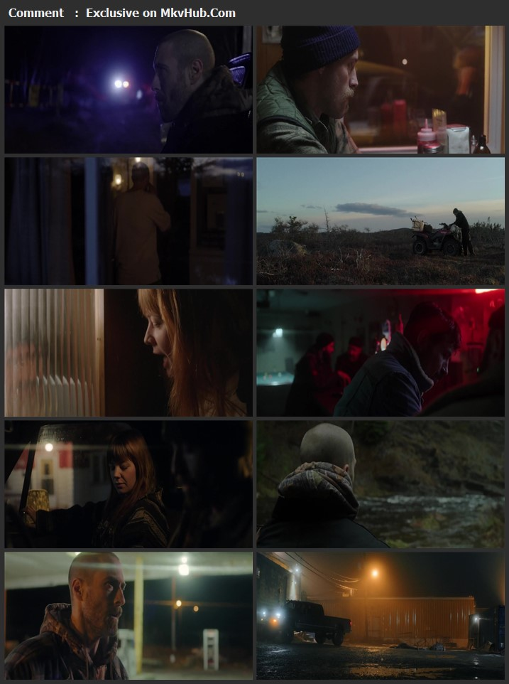A Fire in the Cold Season 2020 English 720p WEB-DL 800MB Download
