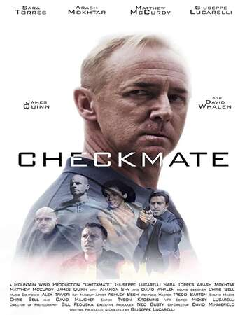 Checkmate 2020 English 720p WEB-DL 800MB ESubs