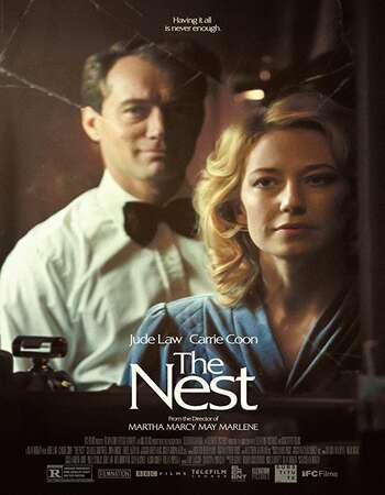 The Nest 2020 English 720p HDCAM 950MB Download